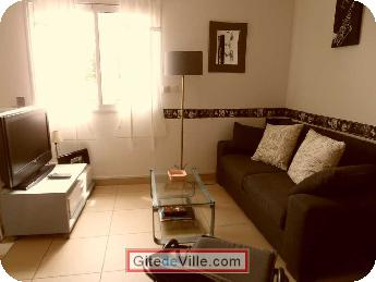 Self Catering Vacation Rental Saint_Genis_Laval 2