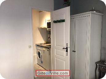 Self Catering Vacation Rental Villeurbanne 3