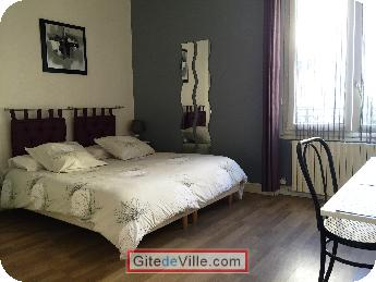 Self Catering Vacation Rental Villeurbanne 5