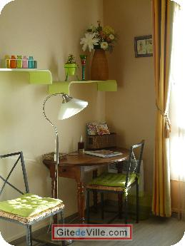 Self Catering Vacation Rental Villeurbanne 4