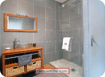 Self Catering Vacation Rental Lyon 2