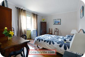 Self Catering Vacation Rental Bron 2