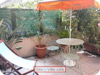 Gîte Marseille 9
