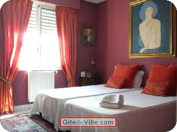 Bed and Breakfast Marseille 8