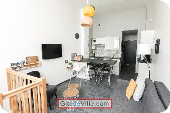 Self Catering Vacation Rental Arras 12