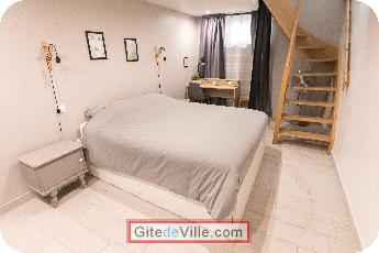 Self Catering Vacation Rental Arras 6