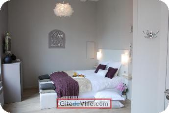 Bed and Breakfast Lille 2