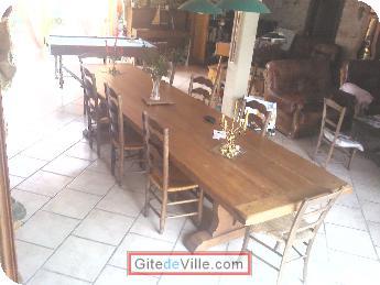 0 : Location Ruelle Sur Touvre
