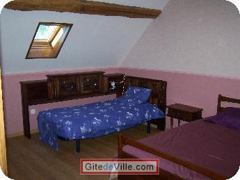 Gîte Rilly_sur_Loire 6