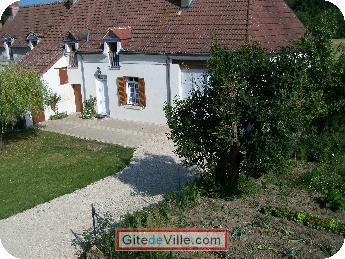 Gîte Rilly_sur_Loire 1