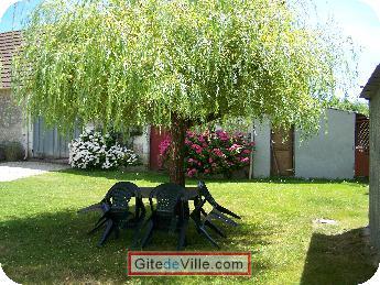 Gîte Rilly_sur_Loire 4