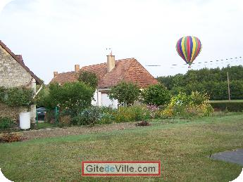 Gîte Rilly_sur_Loire 8