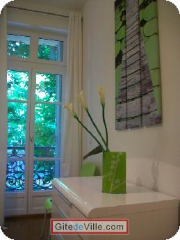 Self Catering Vacation Rental Marseille 16