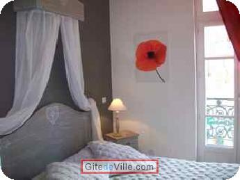 Gîte Marseille 12