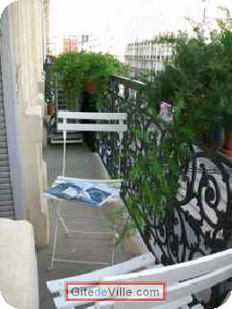 Self Catering Vacation Rental Marseille 2