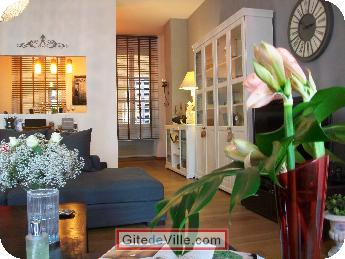 Self Catering Vacation Rental Marseille 13