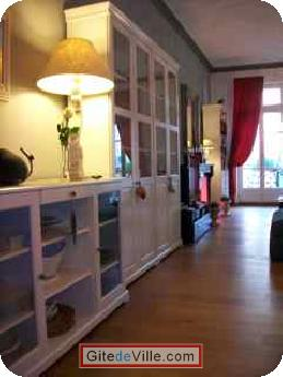 Self Catering Vacation Rental Marseille 17