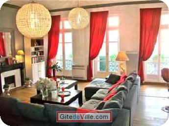 Self Catering Vacation Rental Marseille 15