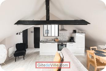 Self Catering Vacation Rental Arras 10