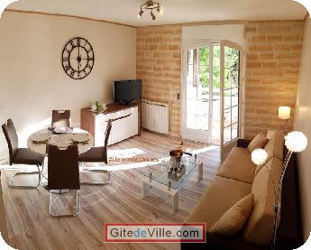 Self Catering Vacation Rental La_Roquette_sur_Siagne 7