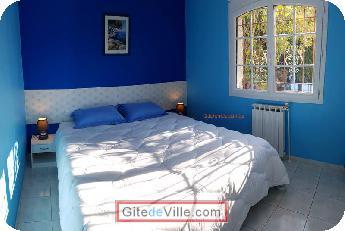 Self Catering Vacation Rental La_Roquette_sur_Siagne 9
