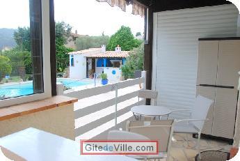 Self Catering Vacation Rental La_Roquette_sur_Siagne 4