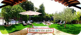 Self Catering Vacation Rental La_Roquette_sur_Siagne 5