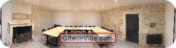 Gîte Saint_Hilaire_De_Villefranch 3
