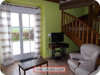 Self Catering Vacation Rental Vennecy 9