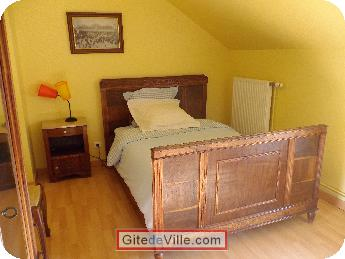 Self Catering Vacation Rental Vennecy 2