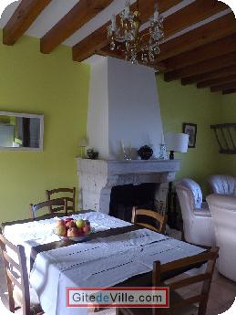 Self Catering Vacation Rental Vennecy 5