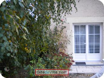 Self Catering Vacation Rental Vennecy 8