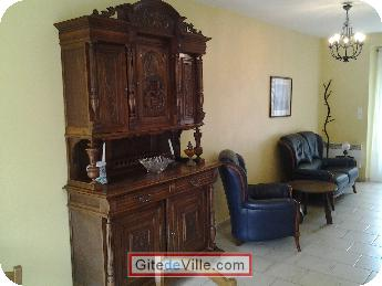 Self Catering Vacation Rental Vennecy 1