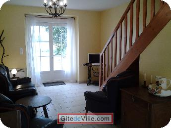 Self Catering Vacation Rental Vennecy 3