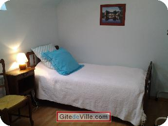 Self Catering Vacation Rental Vennecy 10