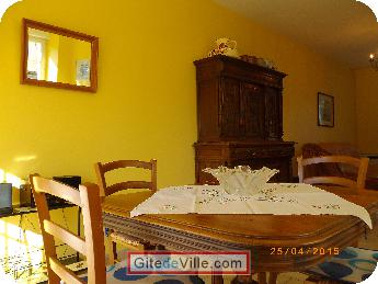 Self Catering Vacation Rental Vennecy 4