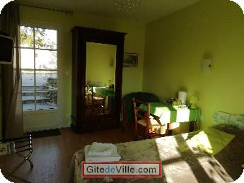 Bed and Breakfast Vennecy 7
