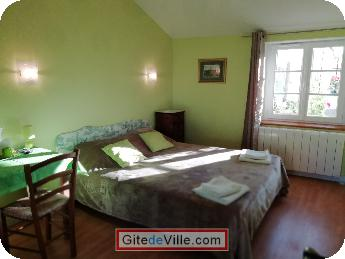 Bed and Breakfast Vennecy 4