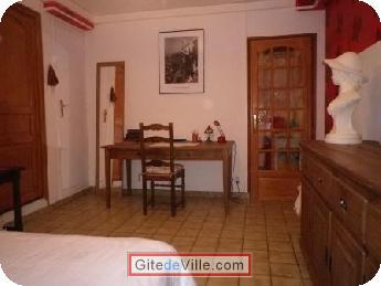 Gîte (et Chambre d'Hôte) Reims 4