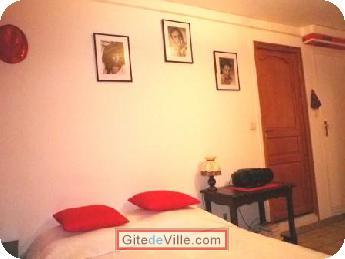 Gîte (et Chambre d'Hôte) Reims 2