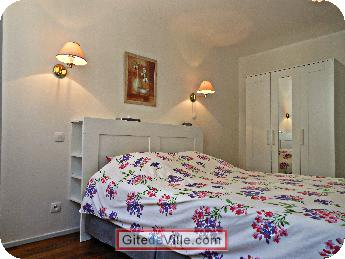 Self Catering Vacation Rental Grenoble 5