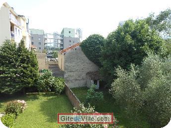 Gîte Grenoble 5