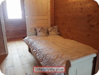 Gîte (et Chambre d'Hôtes) Saint_Etienne_en_Devoluy 1