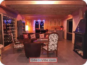 Gîte (et Chambre d'Hôtes) Saint_Etienne_en_Devoluy 6