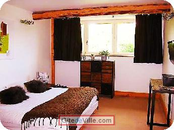 Bed and Breakfast Viuz_La_Chiesaz 2