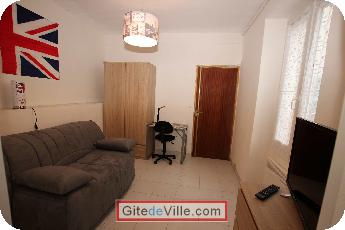 Self Catering Vacation Rental Nice 6