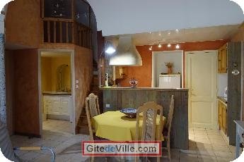 Self Catering Vacation Rental Digne_Les_Bains 4