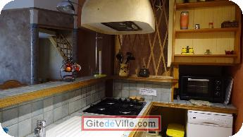 Self Catering Vacation Rental Digne_Les_Bains 5