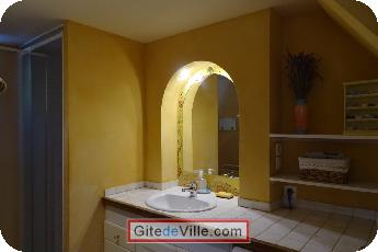 Self Catering Vacation Rental Digne_Les_Bains 6
