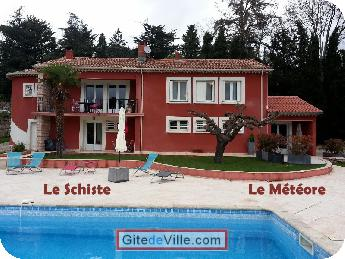 Gîte Lamalou_les_Bains 3